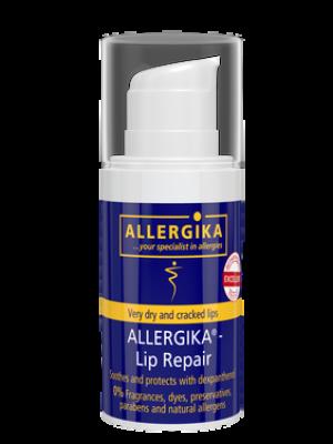 ALLERGIKA<sup>®</sup>- LIP REPAIR 15 ml